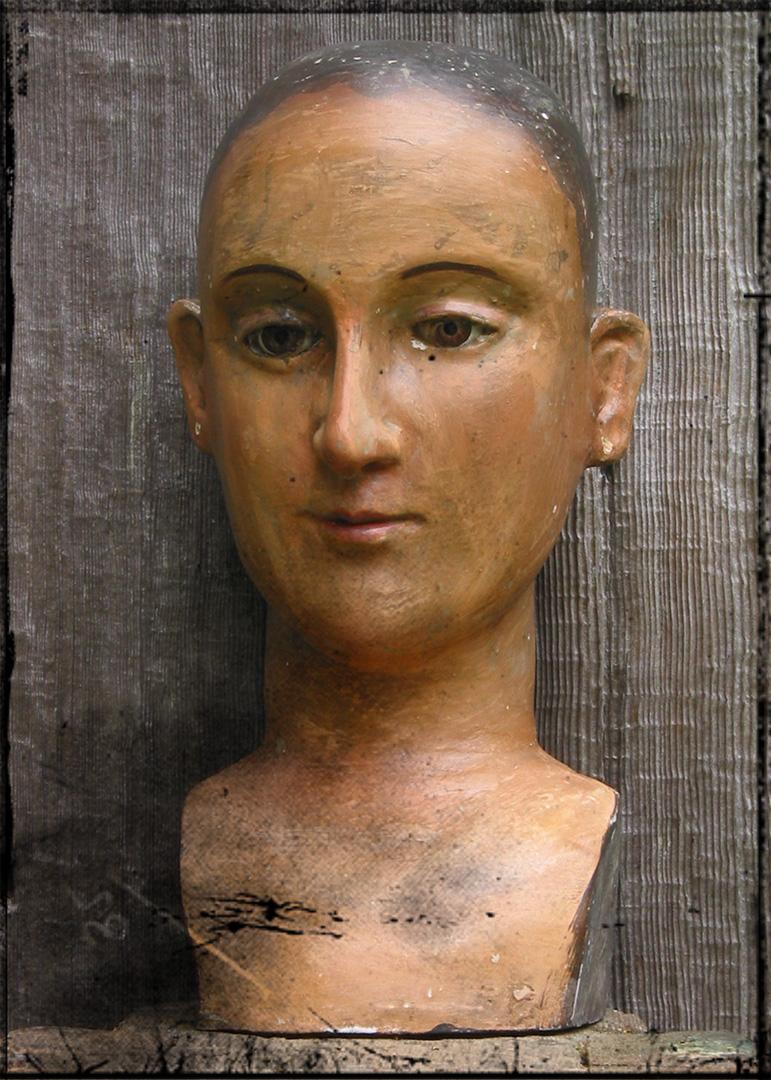 Santo Head