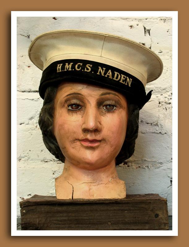 HMCS Naden