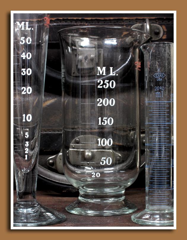 Lab Glass 7
