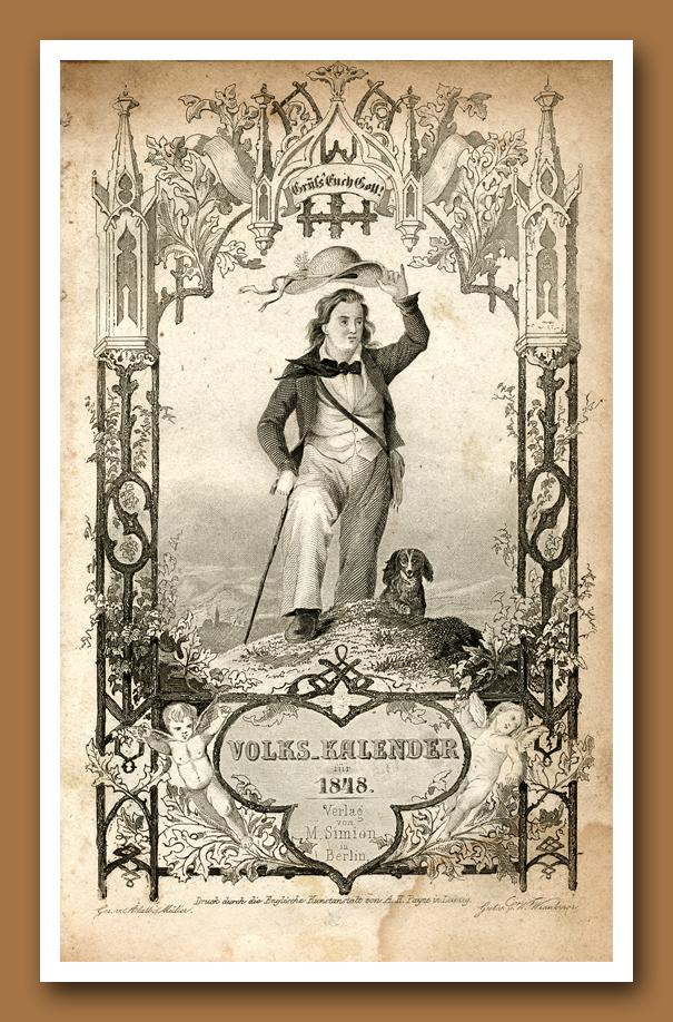 1848 Volks A