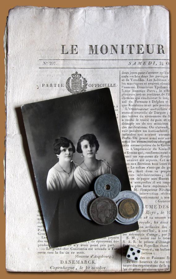 Julia et Henriette 1