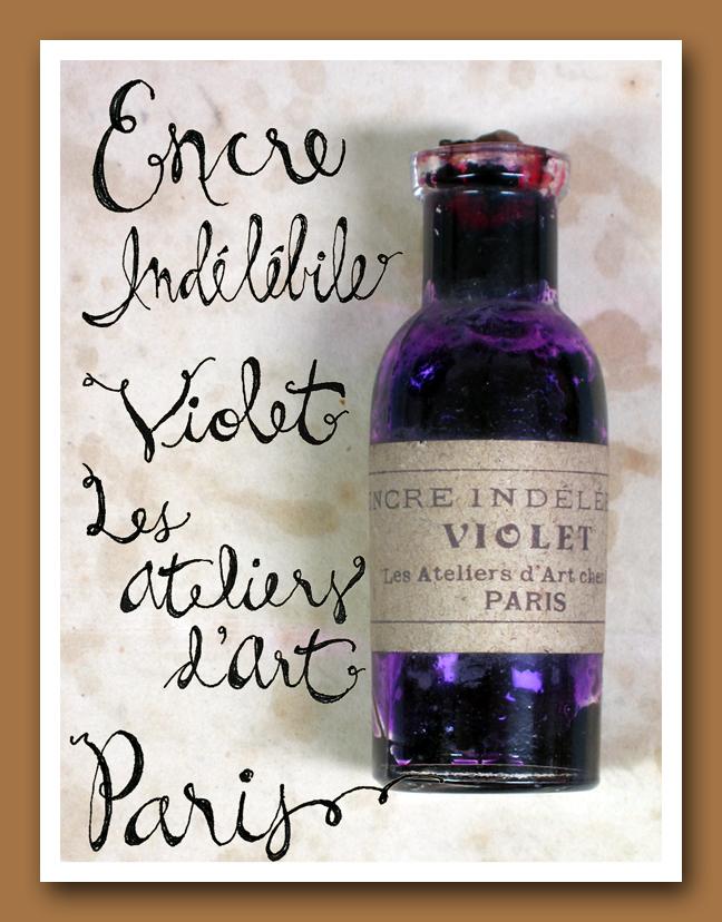 Couleur Violet 1