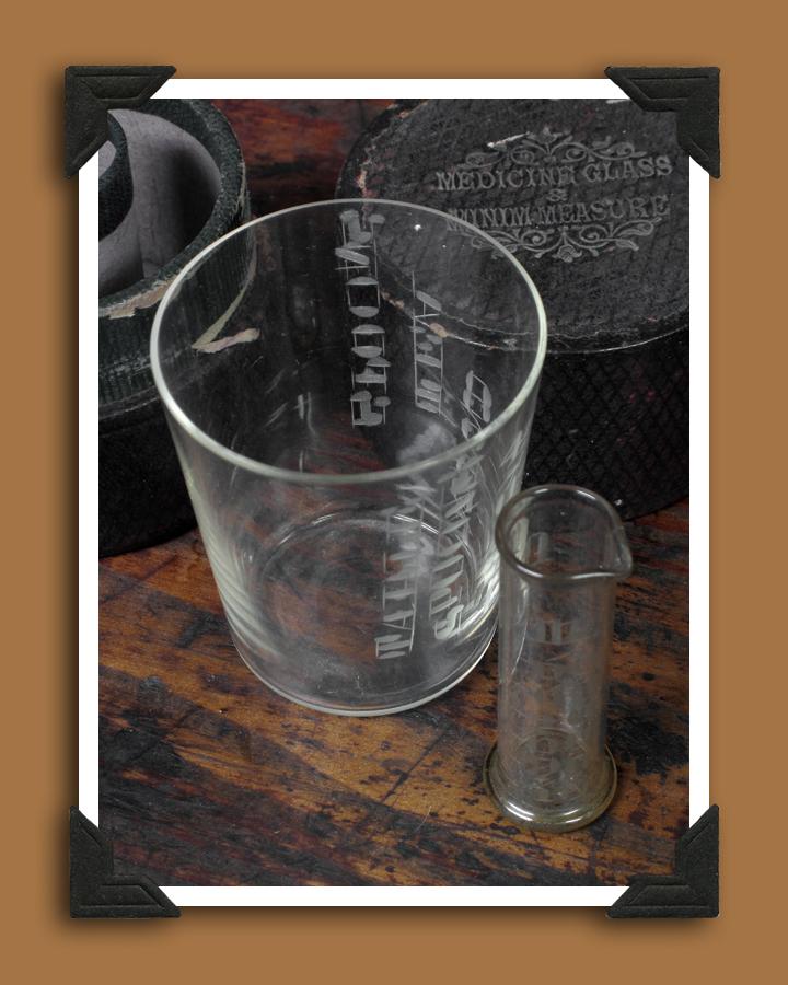 Lab Glass 4