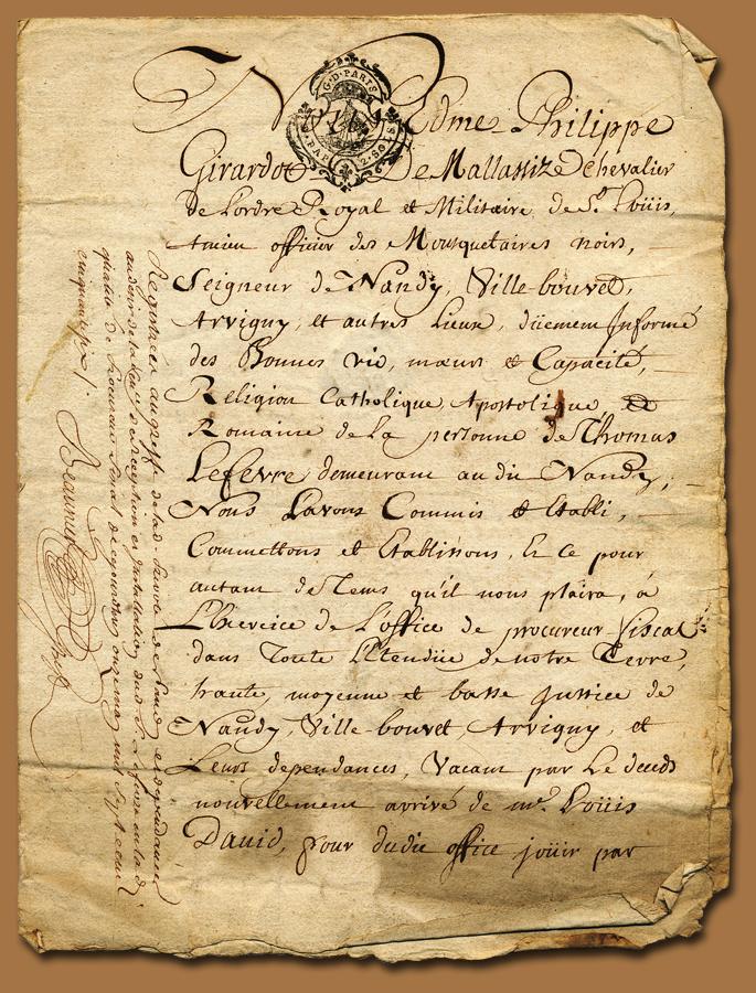 Antiq Script 1