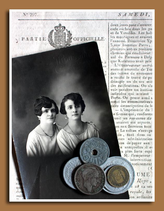 Julia et Henriette 2