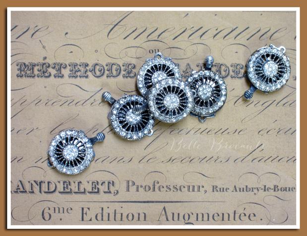 Vintage Bijoux 2
