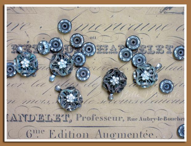 Vintage Bijoux 5
