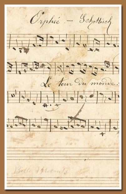 Sepia Music 1