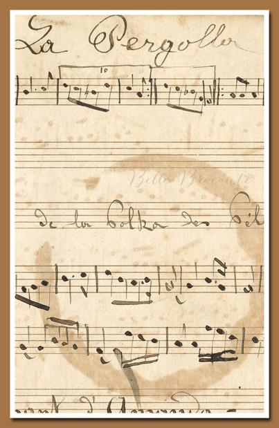 Sepia Music 5