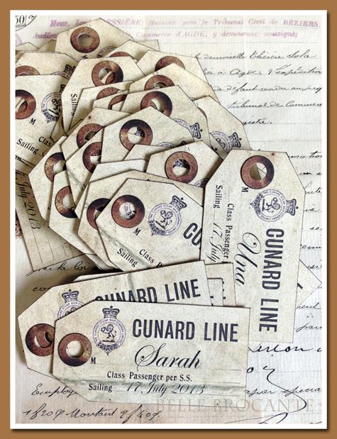 Cunard 3