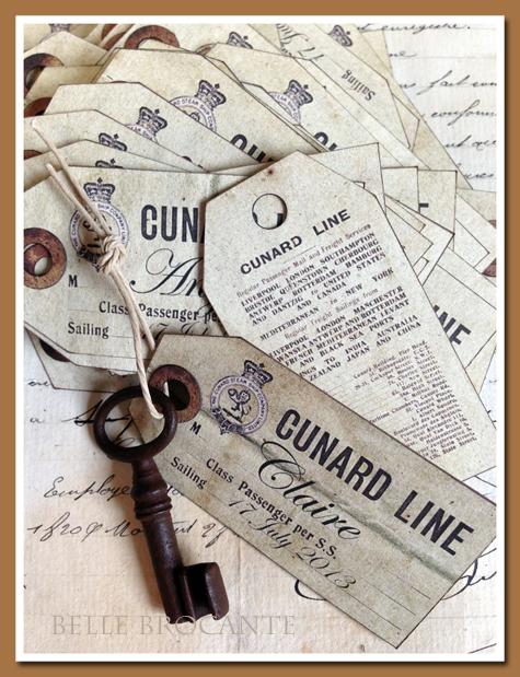 Cunard 4