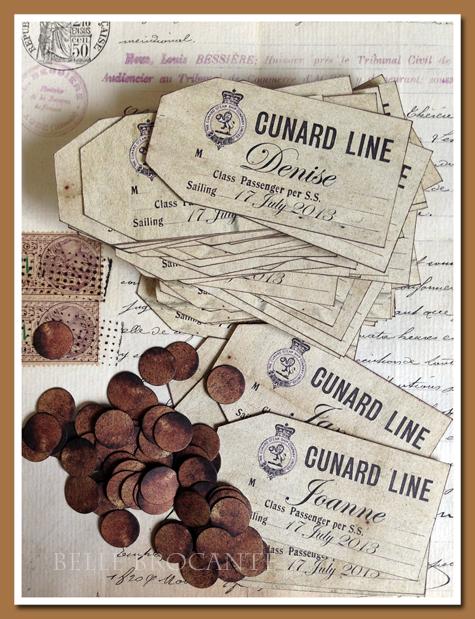 Cunard 1