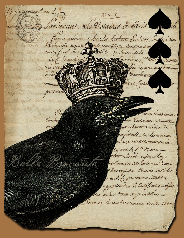 Crown Counsel