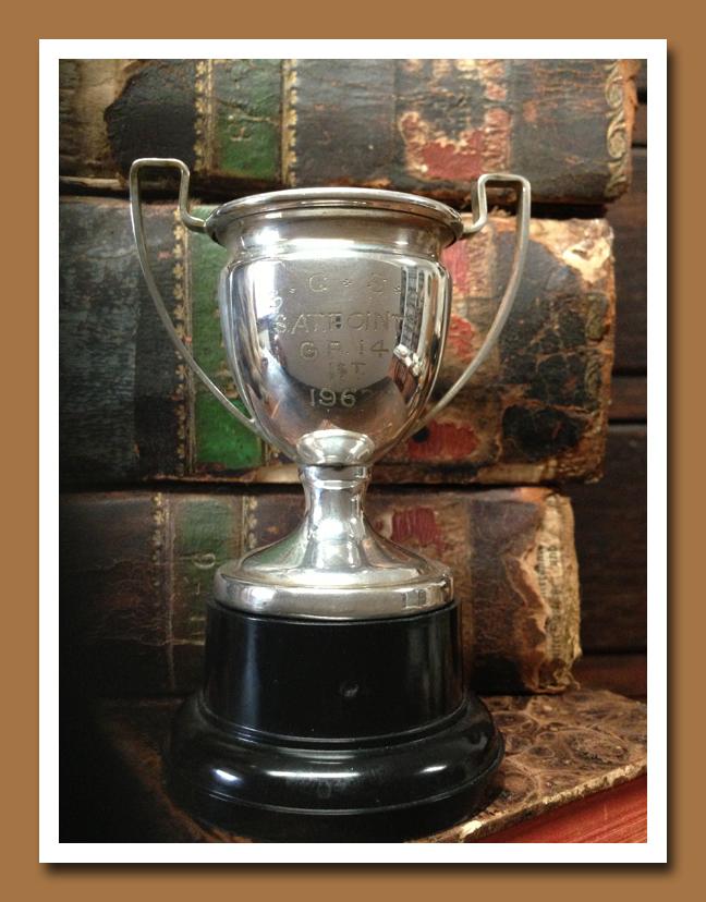 Trophy 5