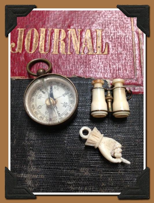 Journal Compass