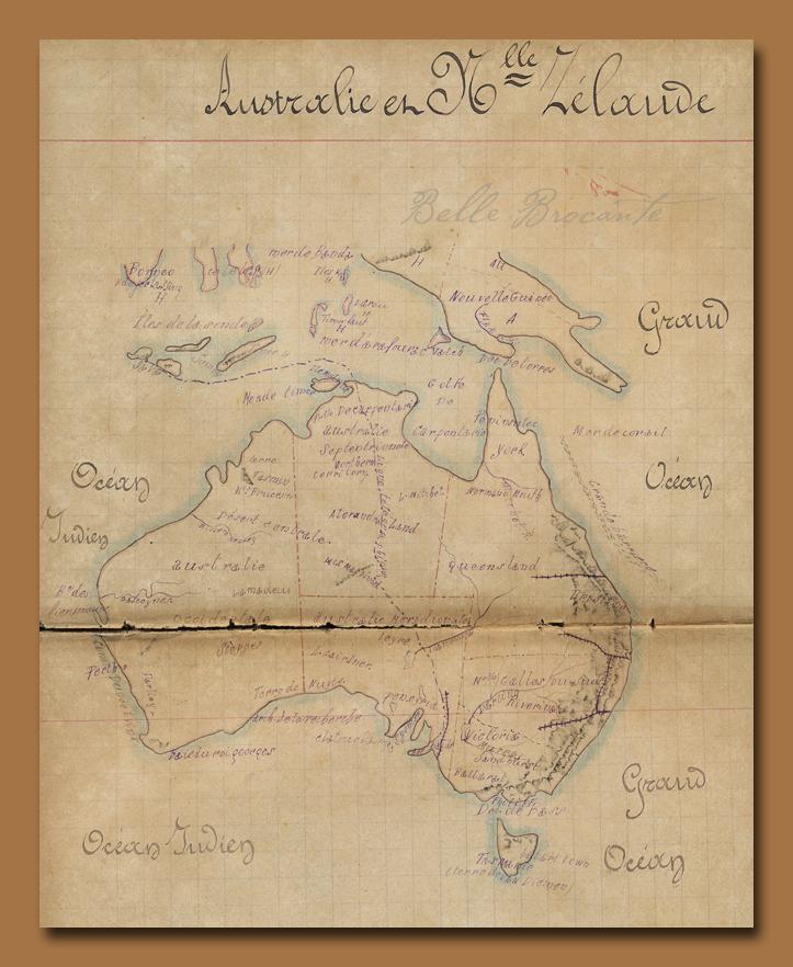 Carte 1897 F