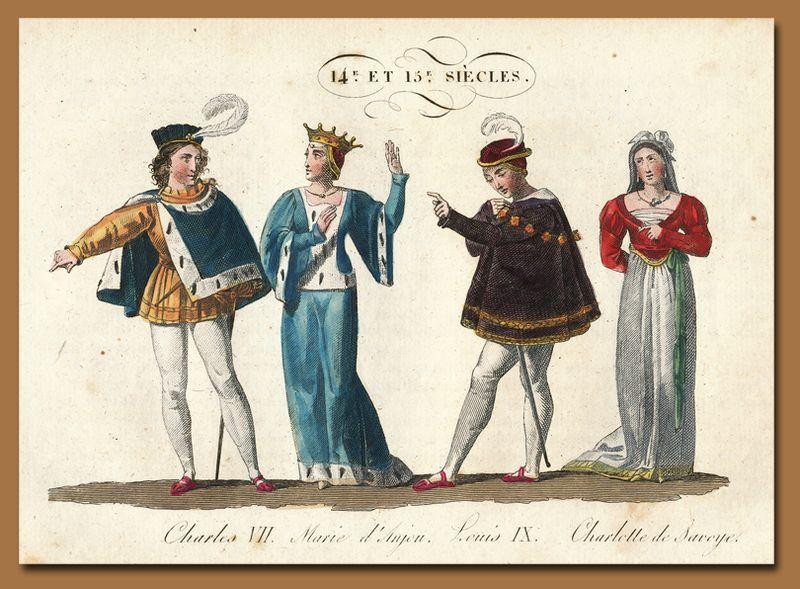 Rois et Reines 4