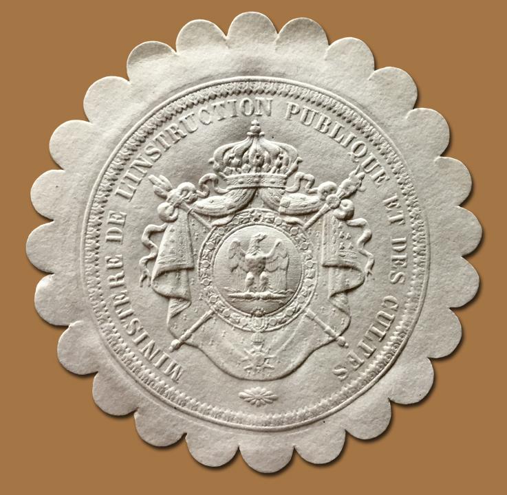 Paper Seal
