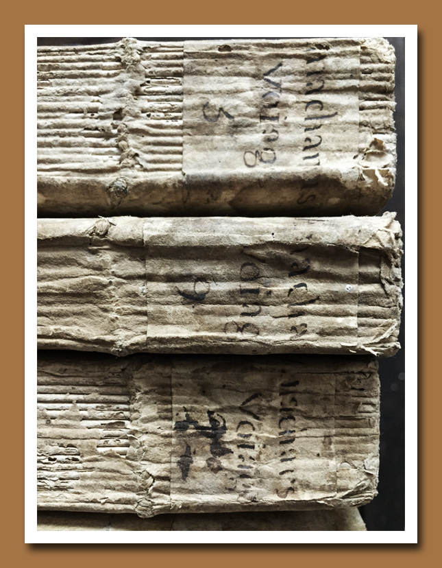 Book 1 1792