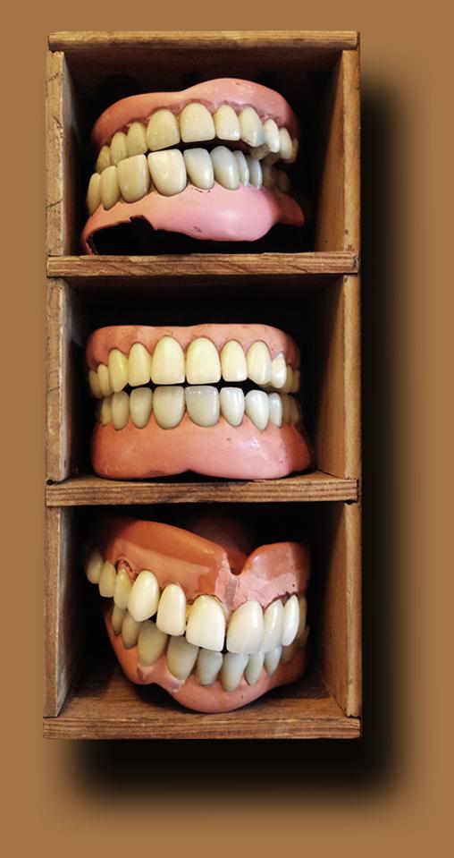 Dentures 3