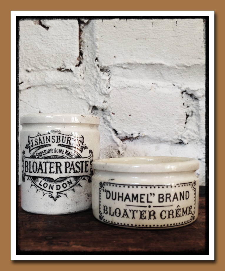 BW2 Bloater Paste